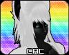 [CAC] LemurBlack F Hair