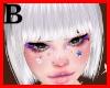 Batsy| Tashi! White