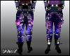 D- Galaxy Pants