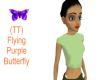 (TT)Flying Purple