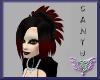 {CRh} Canyu Black/Blood