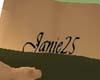 Tattoo Janie25