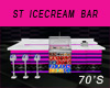 ST ICECREAM BAR