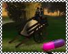 BT - AS HayBale Cart