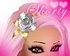 })i({ silver rose