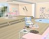 Pretty Pastel Lounge