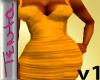 *~T~*Dress ClassyGold V1