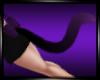 Kitten tail