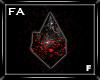 (FA)RockShardsF Red