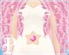 Rose Quartz Cosplay Gown