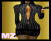 ~Mz~Blk Sweater thickety