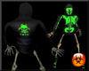 !Toxic Skull Male