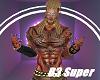 Super Battousai3 Tatt