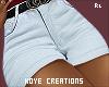 |< Bea! RL Shorts!