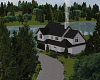 4bdrm county house