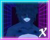 X Cosmic Hair 2