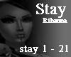 Stay*Rihannaft.MikkyEkko