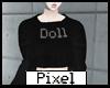<Pp> Doll Crop