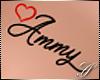 Ammy Tattoo 💘 RQ