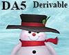(A) Snowman Transform