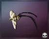[T69Q] Queen Bee Hairpin