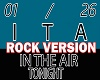 IN THE AIR TONIGHT / RV
