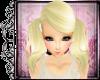 Child Blonde Ajaine