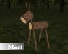 !M! Rustic Reindeer