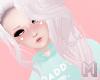 🅜 MINK: hair nadia