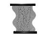 Black&Silver WaterFalls