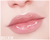 Zell Gloss - Strawberry