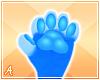 A| Blue Paws (F)