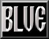 """[LM]Waist Chain """"Blue"""""""