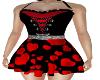 Gina Valentine Dress