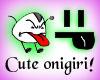 onigiri~