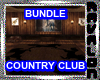 Country Club Furnished