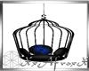 Cuddle Cage Swing