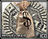 ICO Money Bag F