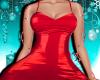 Red *Christmas Dress
