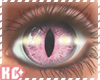 Ko ll Cat Eyes Pink
