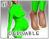 *Dona*Prego+Feet+Nails