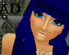 |AD|Sparkle Blue