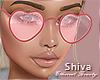 ❤ Lovely Pink Glasses
