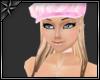 Jenna Blond Pink Hat