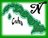 """N"" Island of Cuba**"