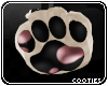 Chess | Foot Paws