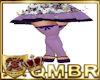QMBR Princess Chubby Leg