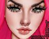 !N Kira Lashes+Brows+Eye
