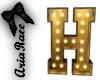 Hamilton Marquee Light H