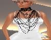 (dt)Black Necklace